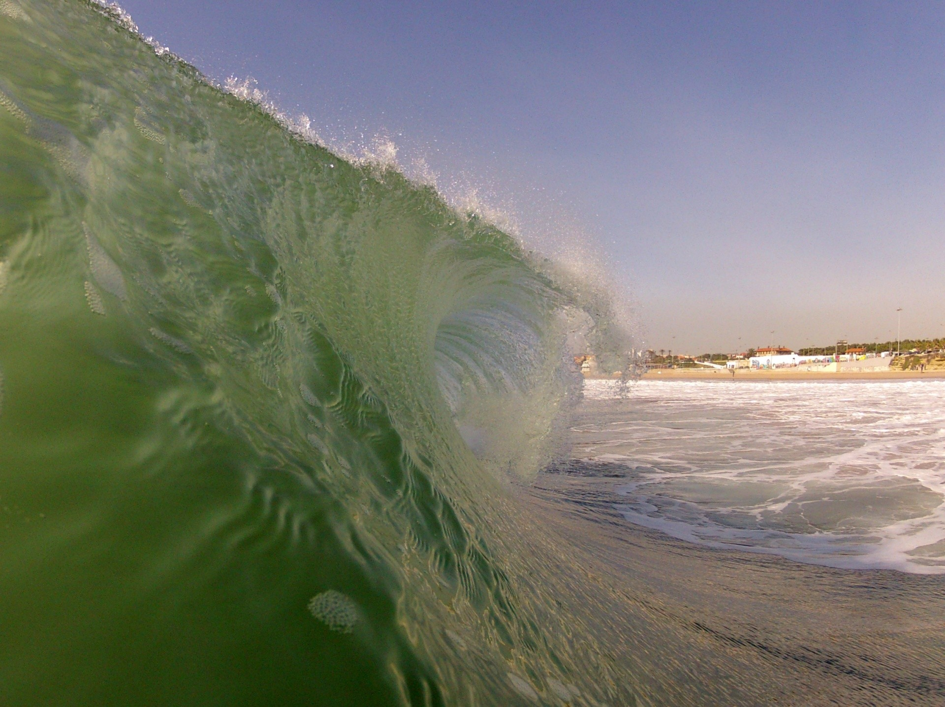 Mitch Holmes's photo of Carcavelos
