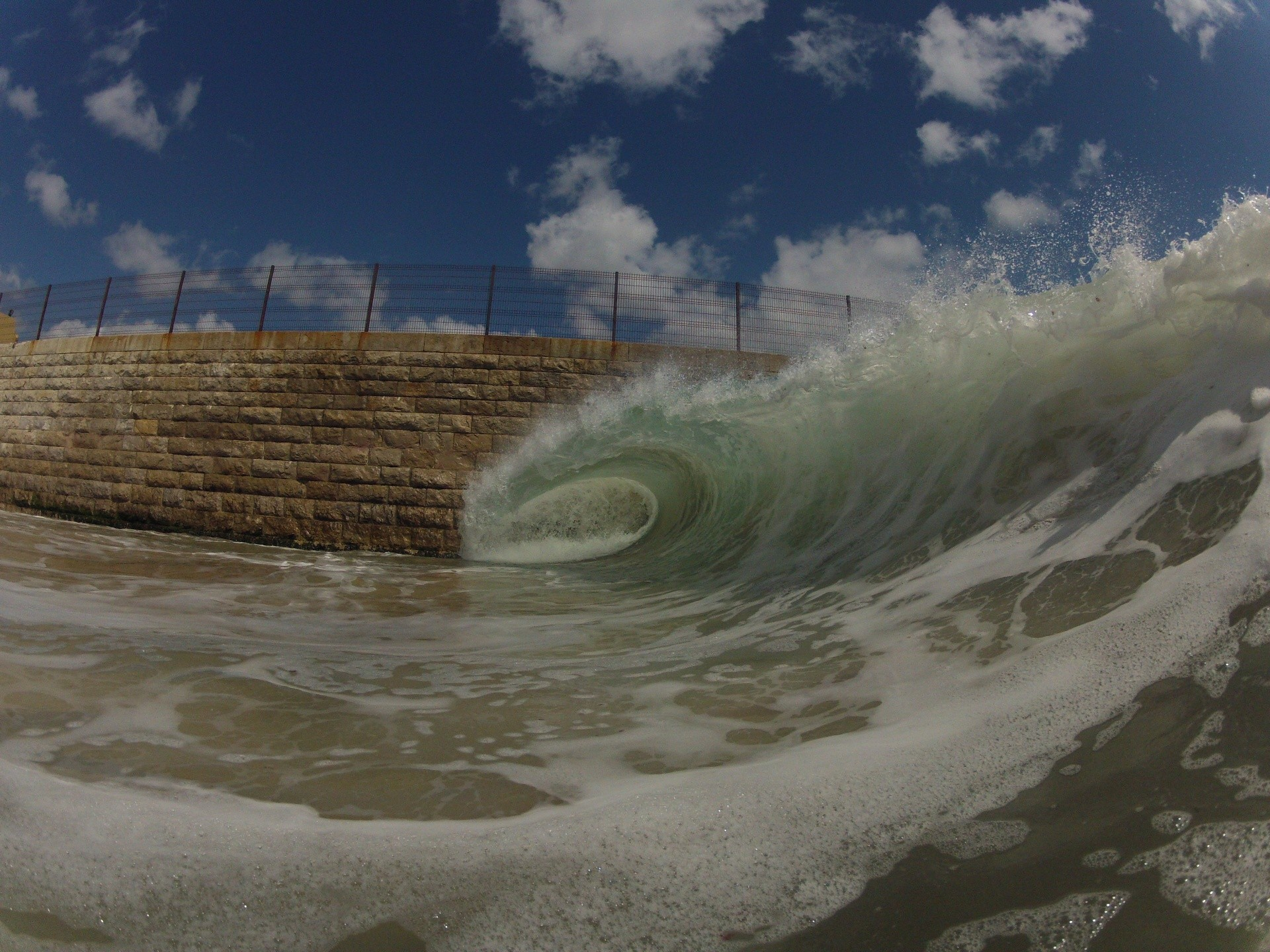 Mitch Holmes's photo of Supertubos