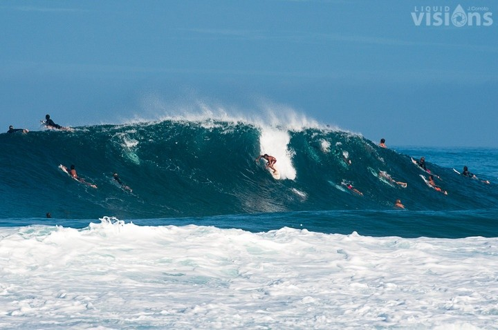 JasonCorrotoPhoto's photo of Pipeline & Backdoor