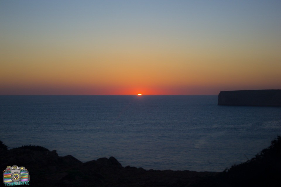 troublemike's photo of Sagres (Tonel)