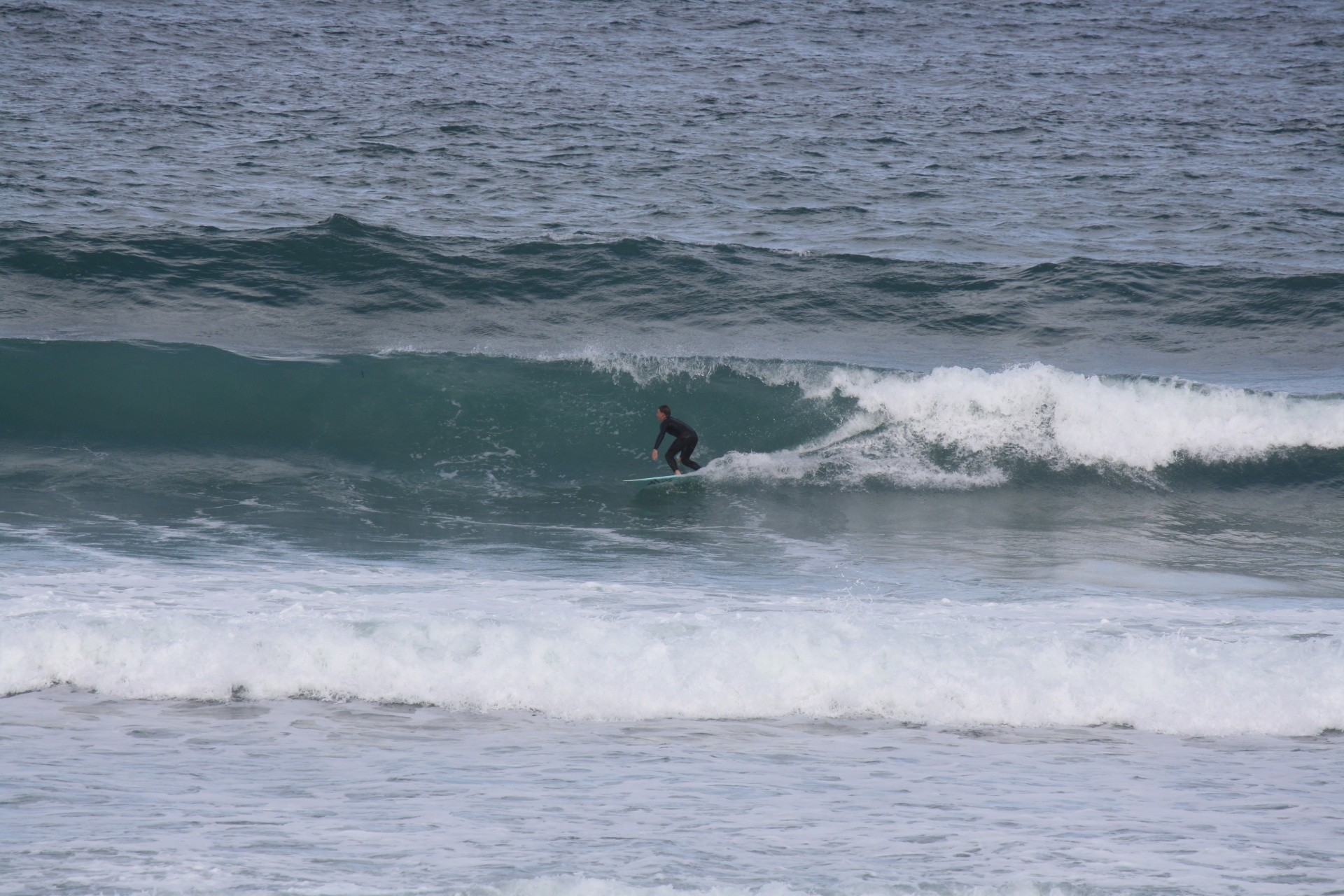nat the surfer's photo of Porthtowan