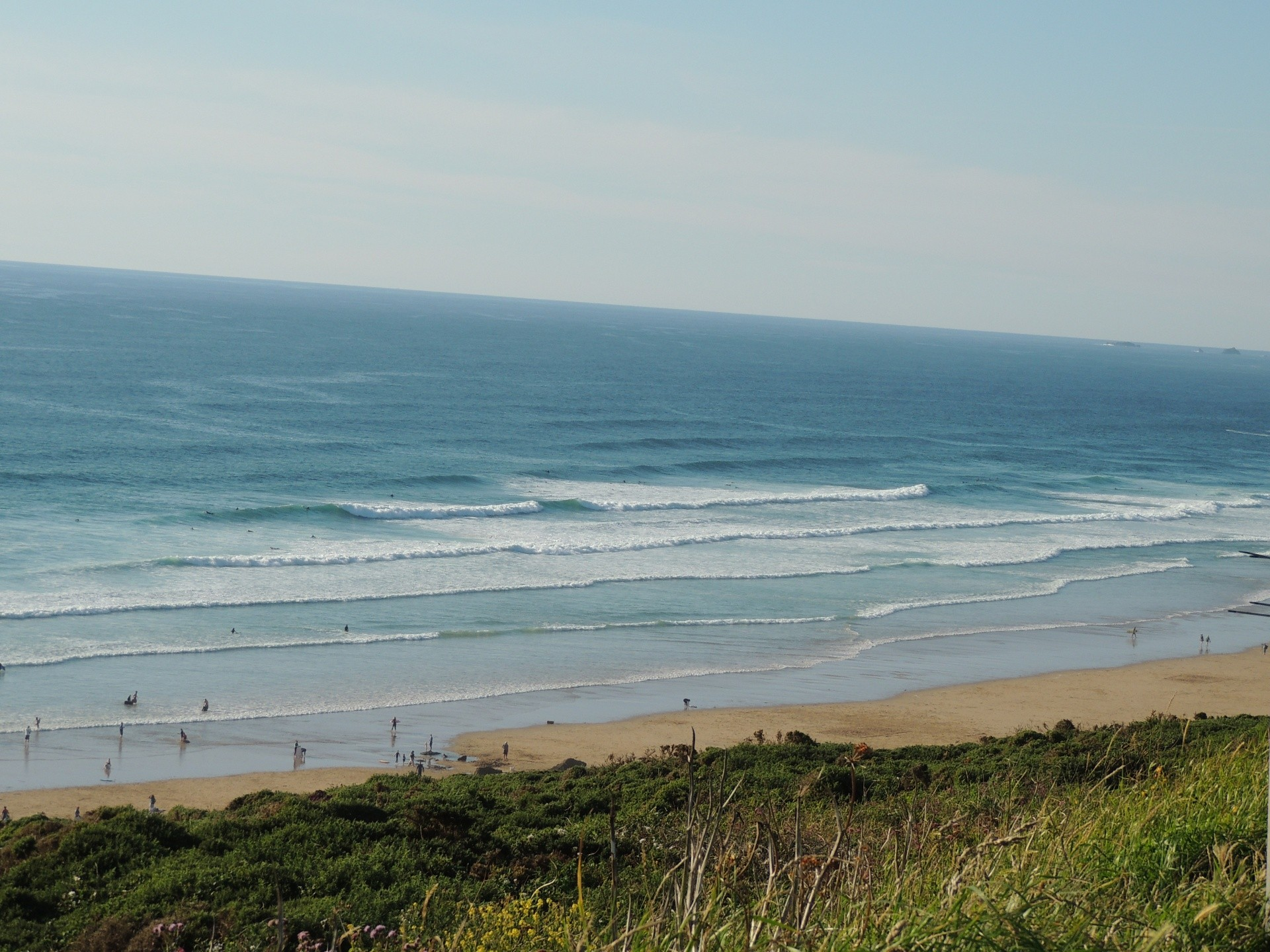 Catchin Waves's photo of Watergate Bay