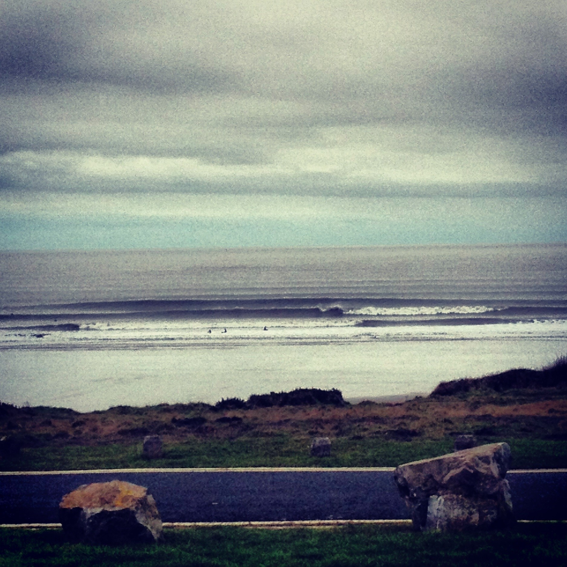 James Kinsella's photo of Porthcawl - Rest Bay