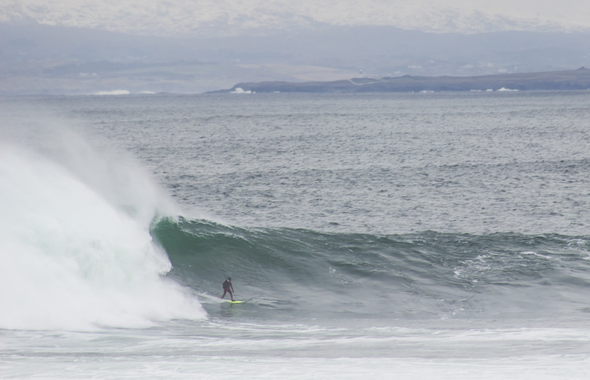 donalof's photo of Mullaghmore Head