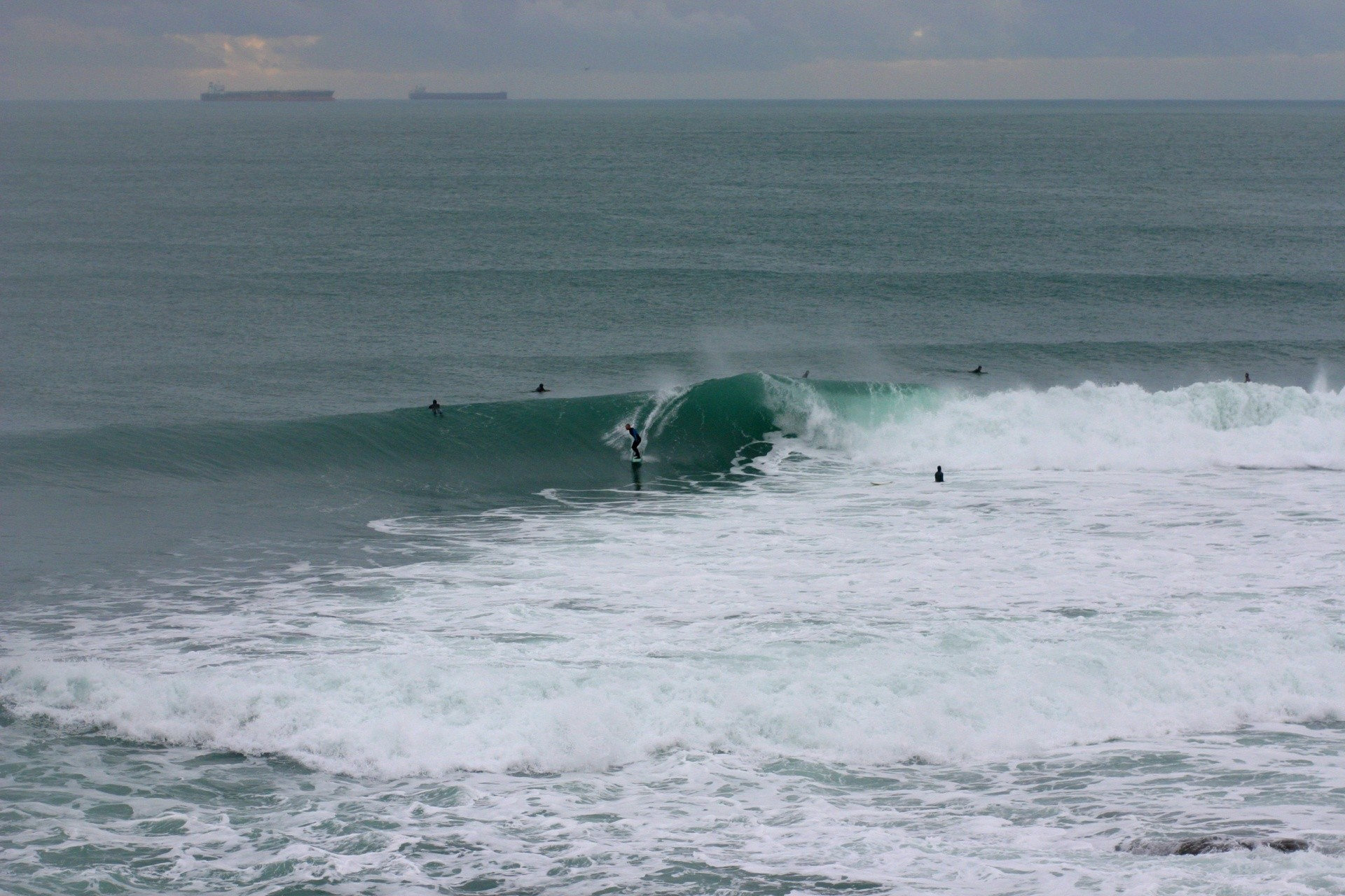 IanButs's photo of Porthleven