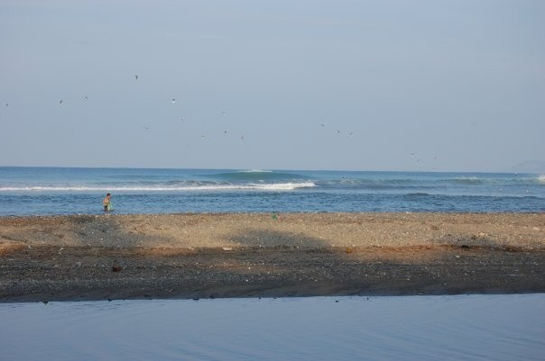 Lucas Guinet's photo of Playa Linda