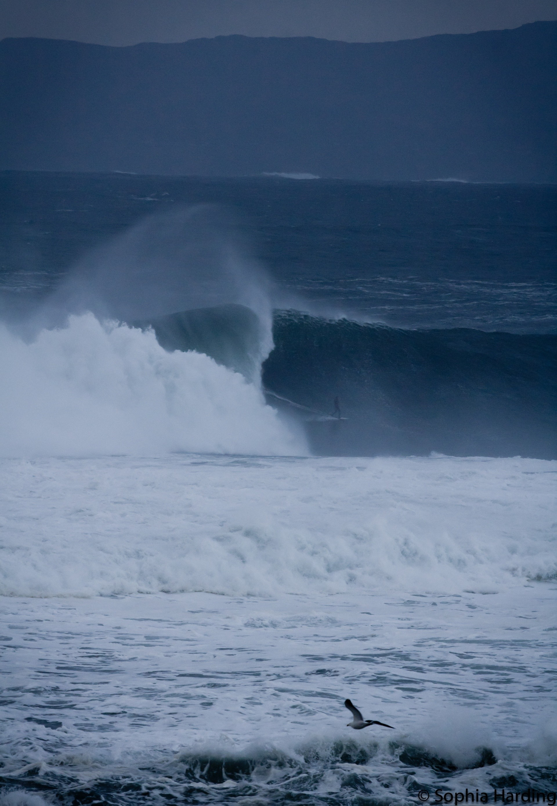 Sophia Harding's photo of Mullaghmore Head