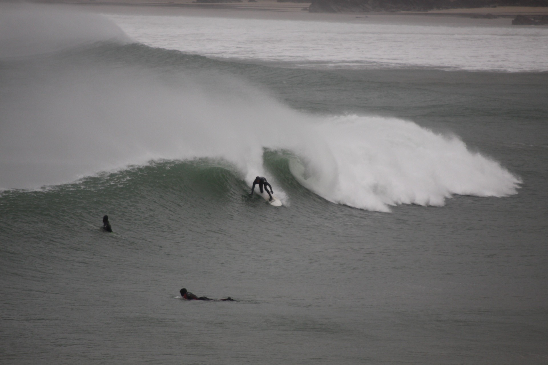 baggy's photo of Newquay - Towan / Great Western