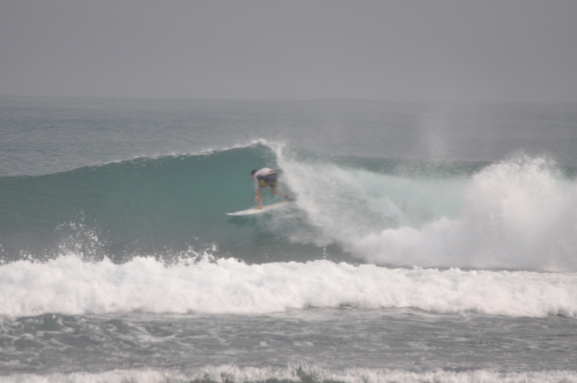 Brad's photo of Senggigi