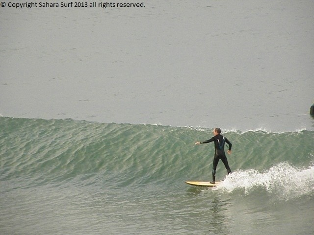 Sahara Surf's photo of Banana Point