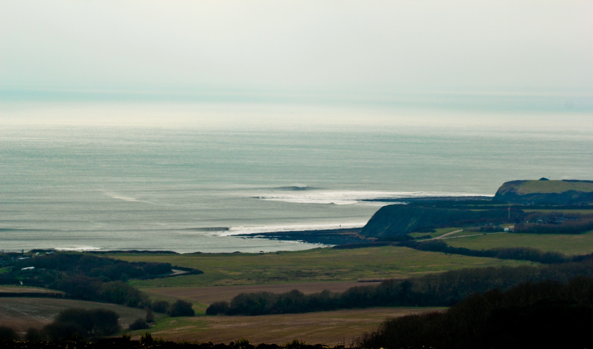 Dan Hunter's photo of Kimmeridge