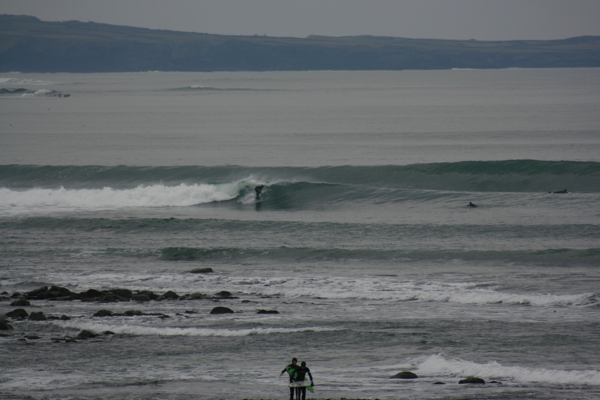 NayYaMaybe's photo of Lahinch - Beach