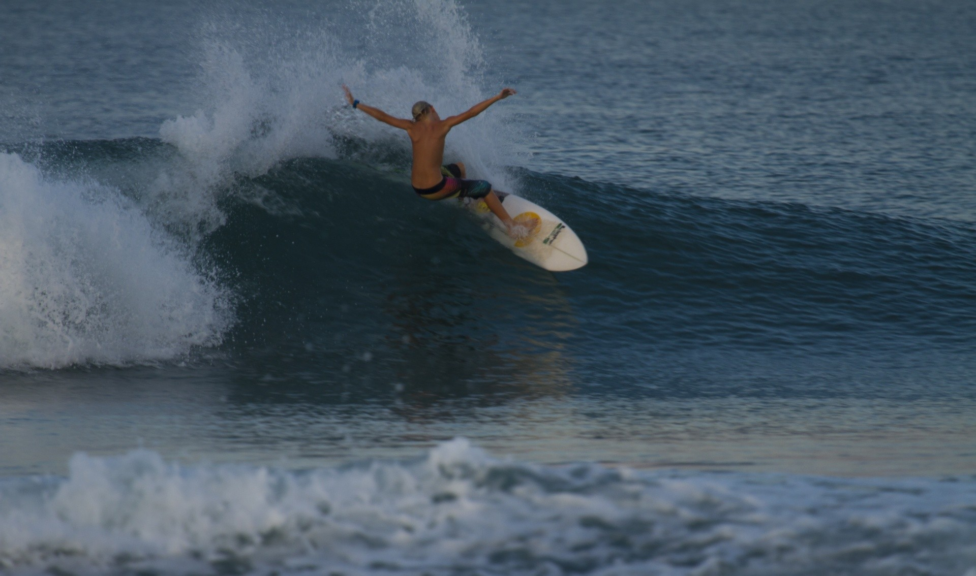 Justin Rayboun's photo of Canggu