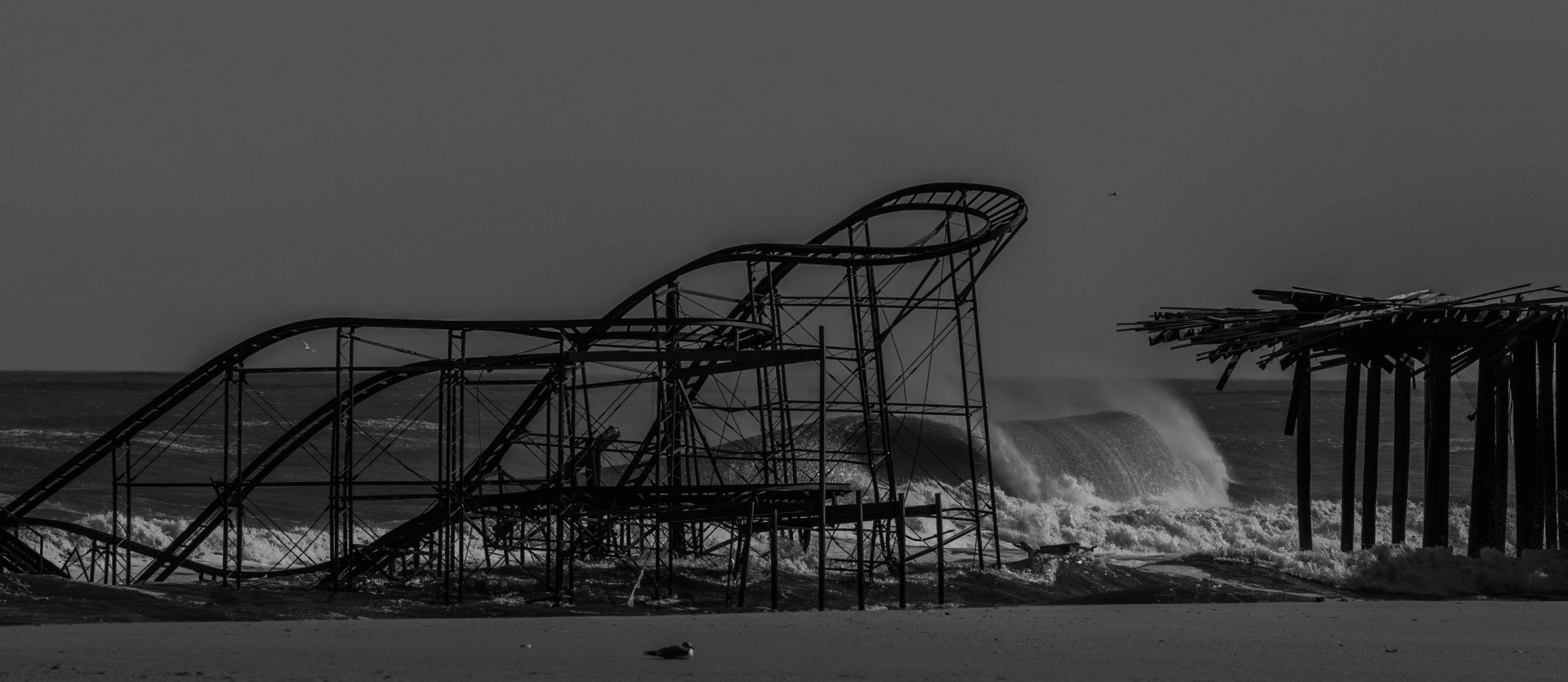 BrendanFallonphoto's photo of Casino Pier