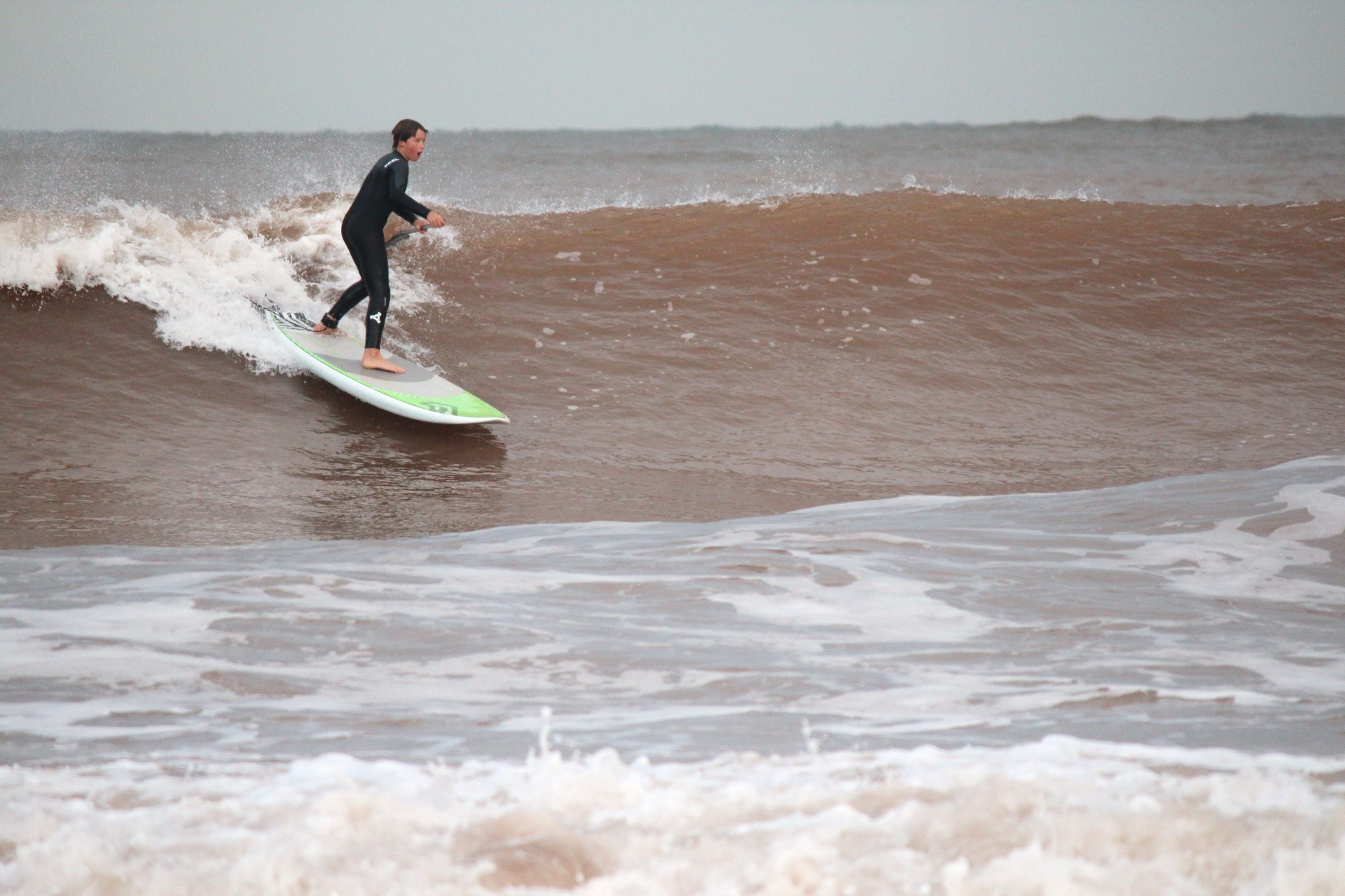 Edge Watersports's photo of Exmouth