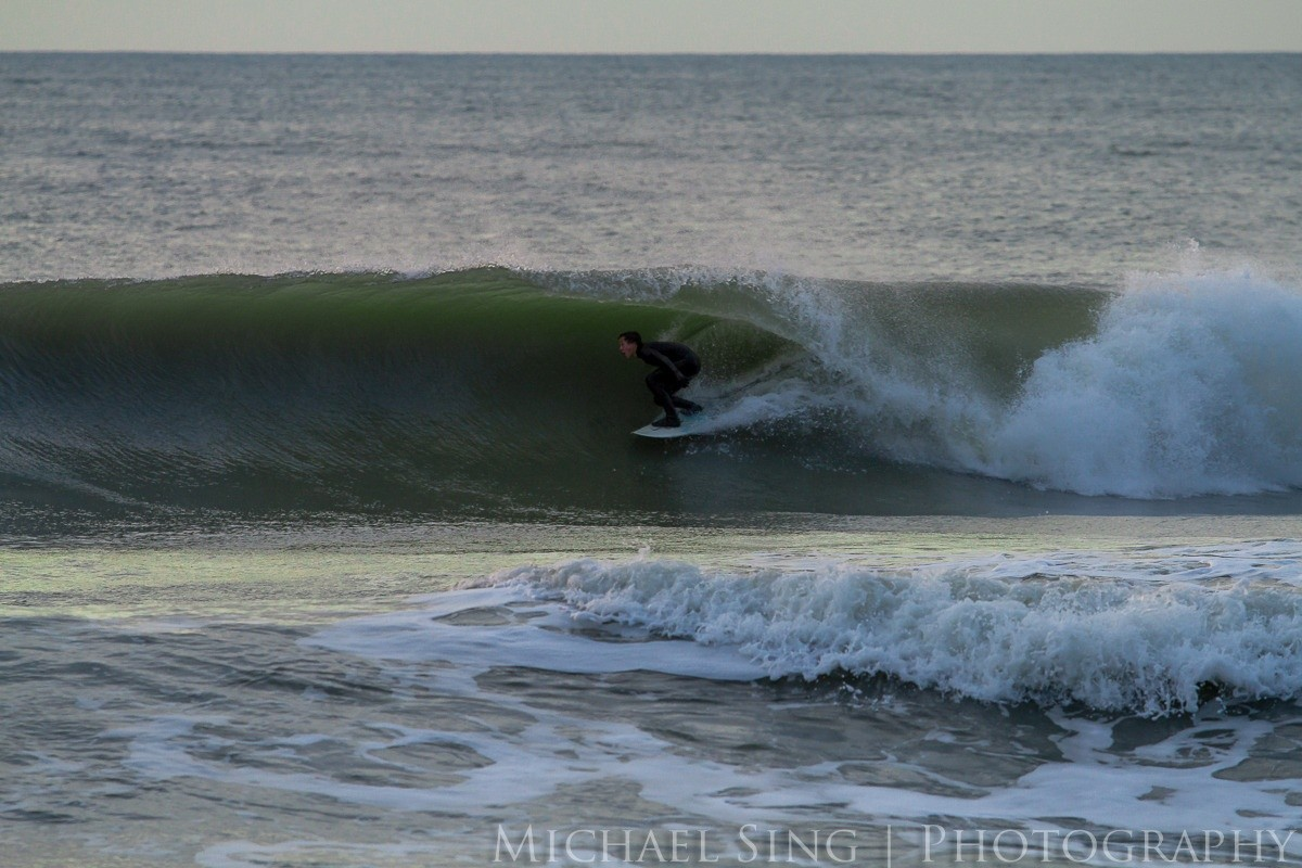 Michael Sing's photo of Carolina Beach