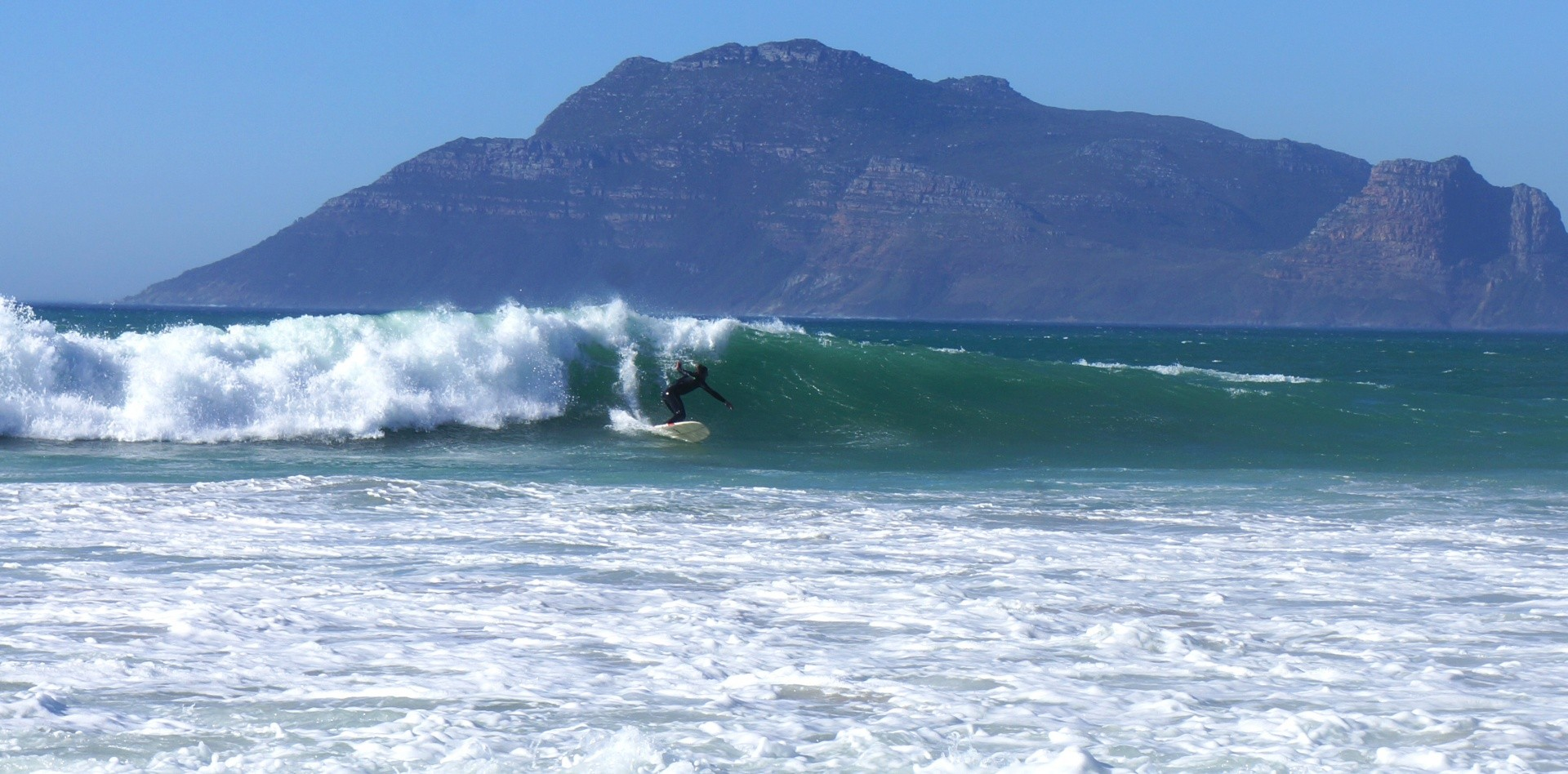 Daniel Satchell's photo of Kommetjie