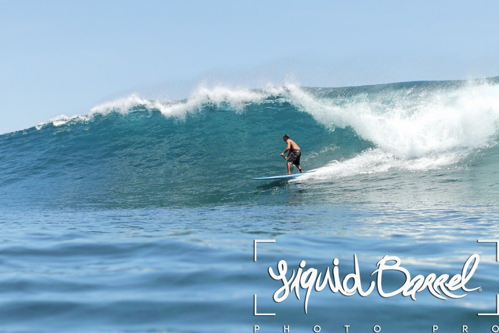 Liquid Barrel's photo of Nusa Dua