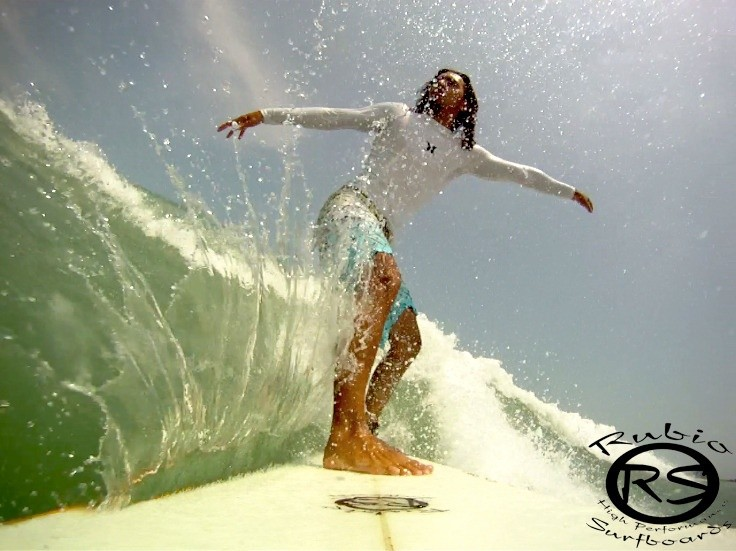 rubio surfboards's photo of Fort Pierce
