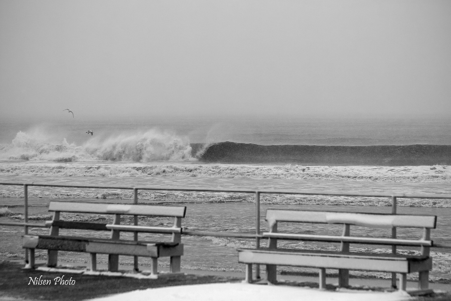 Dave Nilsen's photo of Ocean City, NJ