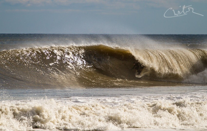 johnnyappleseed's photo of Monmouth Beach