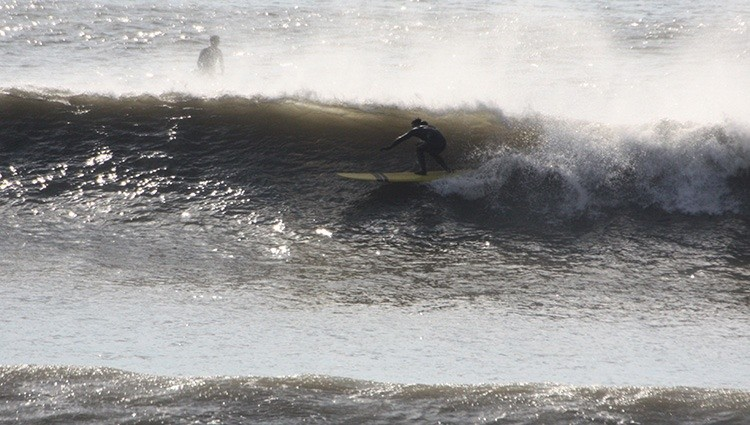 Ian F. Wood's photo of Croyde Beach
