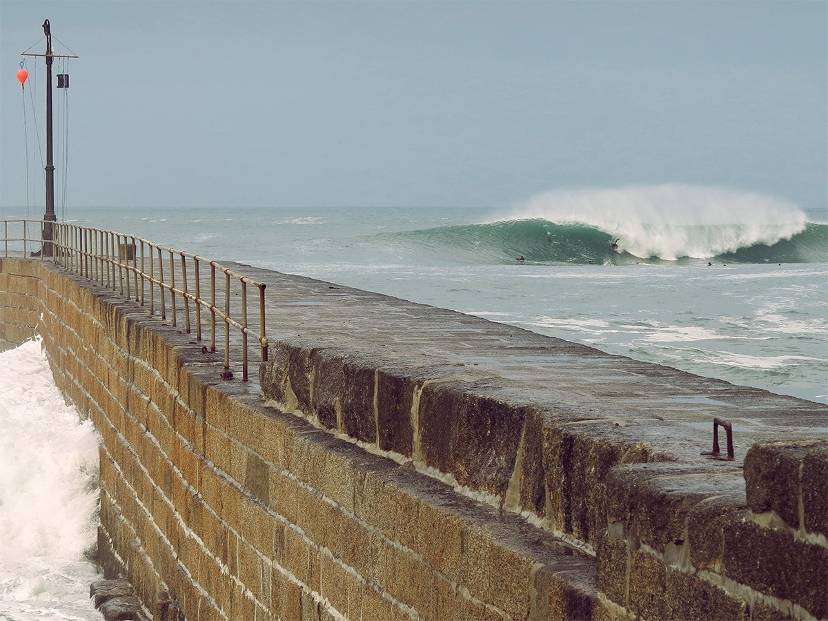 boogieboardrider's photo of Porthleven