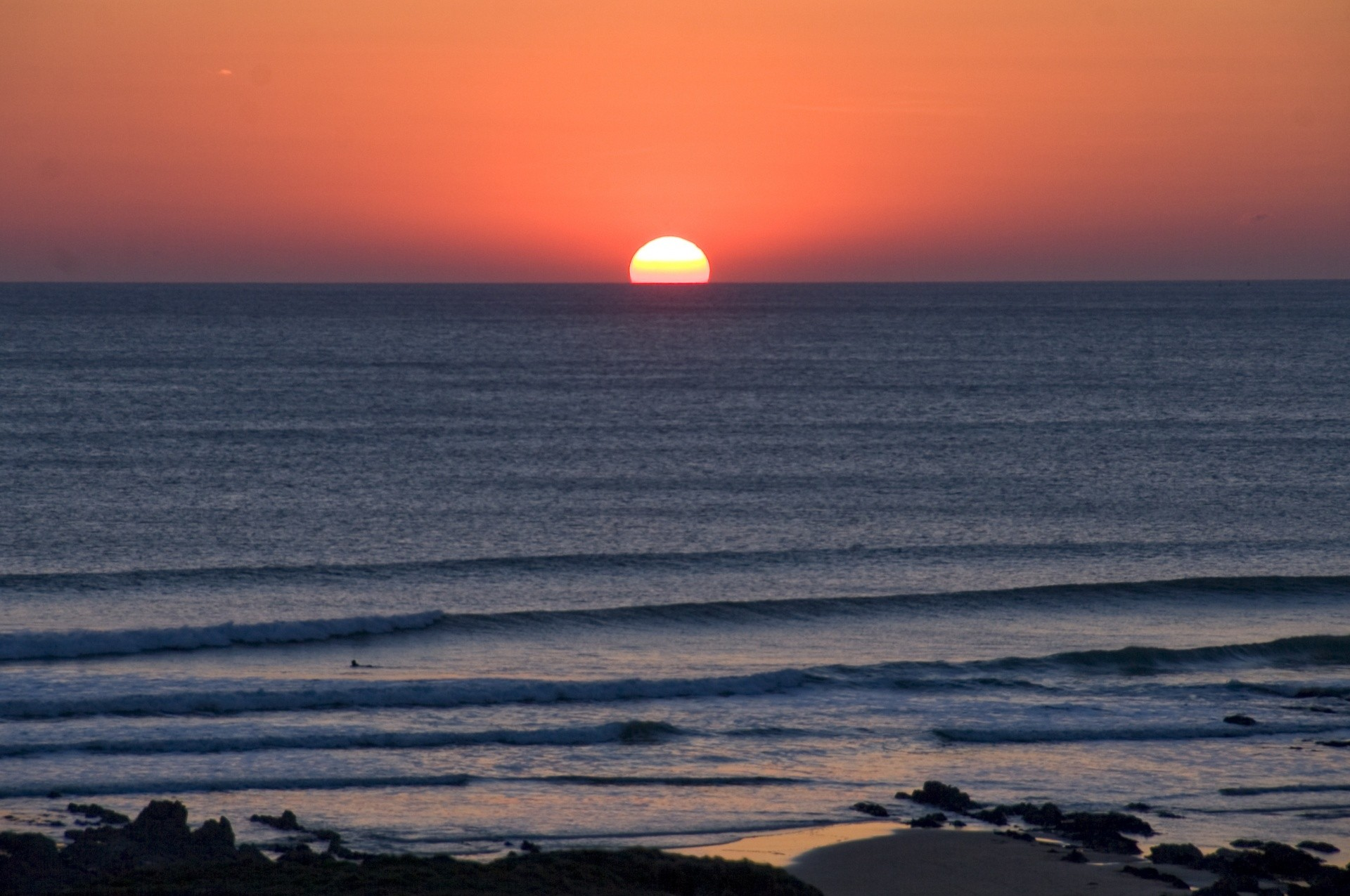daisy's photo of Freshwater West