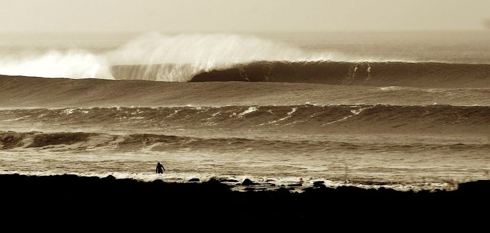 Ricky Woodside's photo of Mullaghmore Head