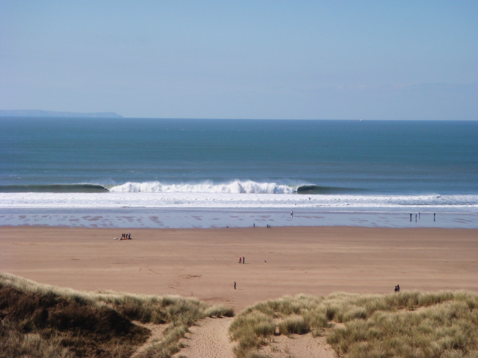 Kerrie Ann's photo of Woolacombe