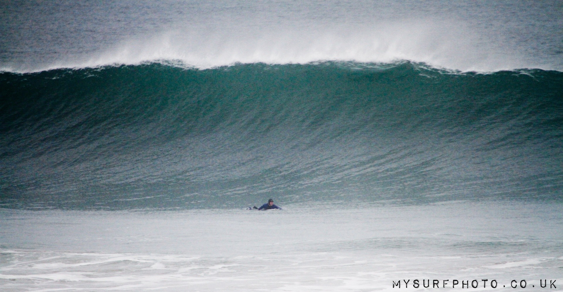 MySurfPhoto.co.uk's photo of Godrevy