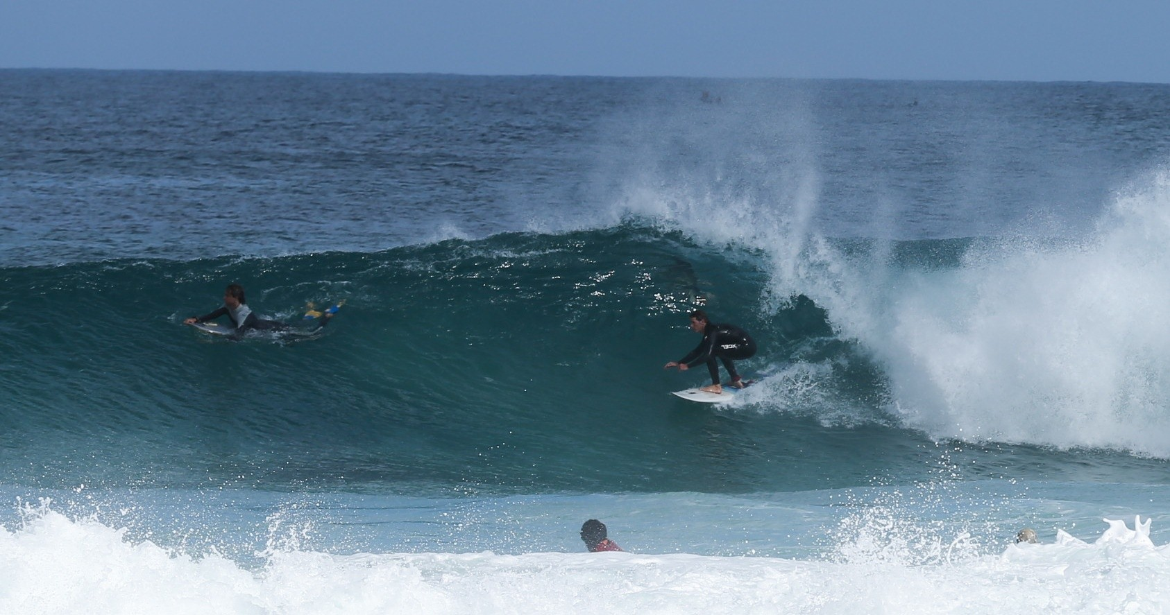 ConorCook's photo of Margaret River