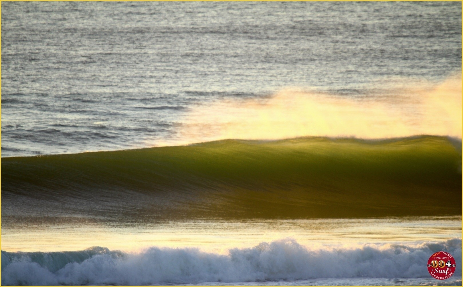 Alain Goffaux's photo of Contis-Plage