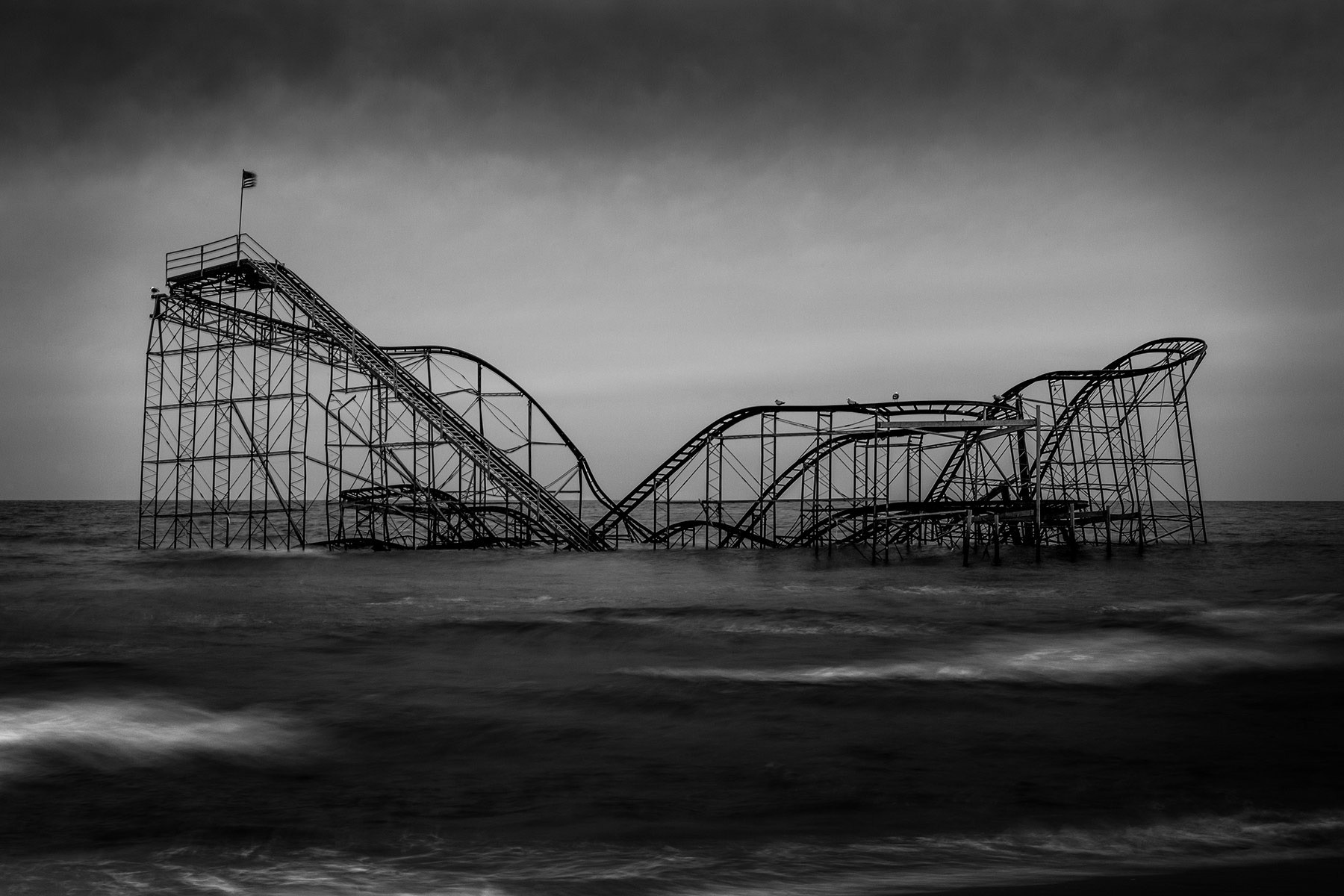clarkography.com's photo of Casino Pier