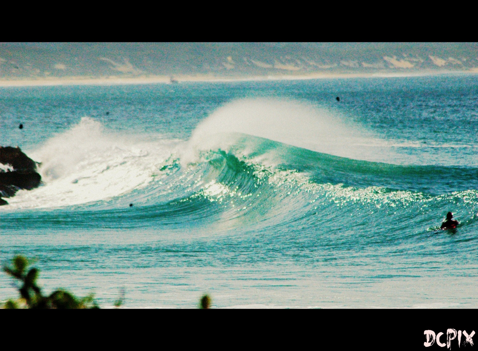 Dave Camacho's photo of The Wedge