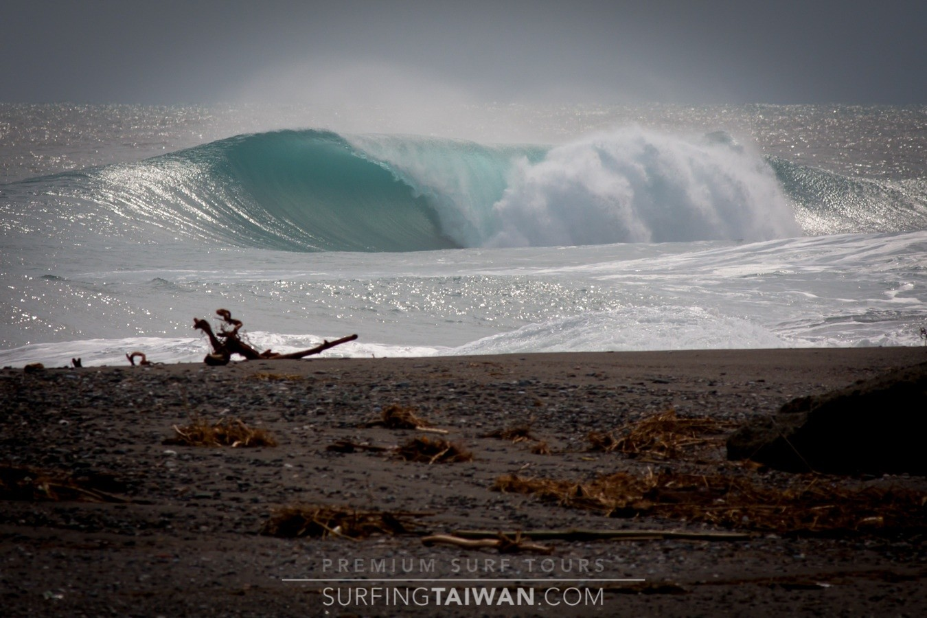 Surfing Taiwan's photo of Taitung