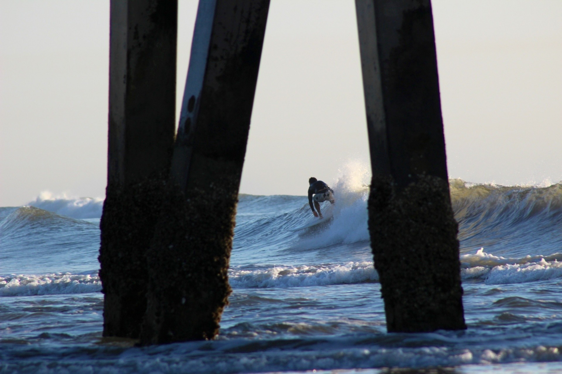 SurfCore's photo of Jacksonville Beach