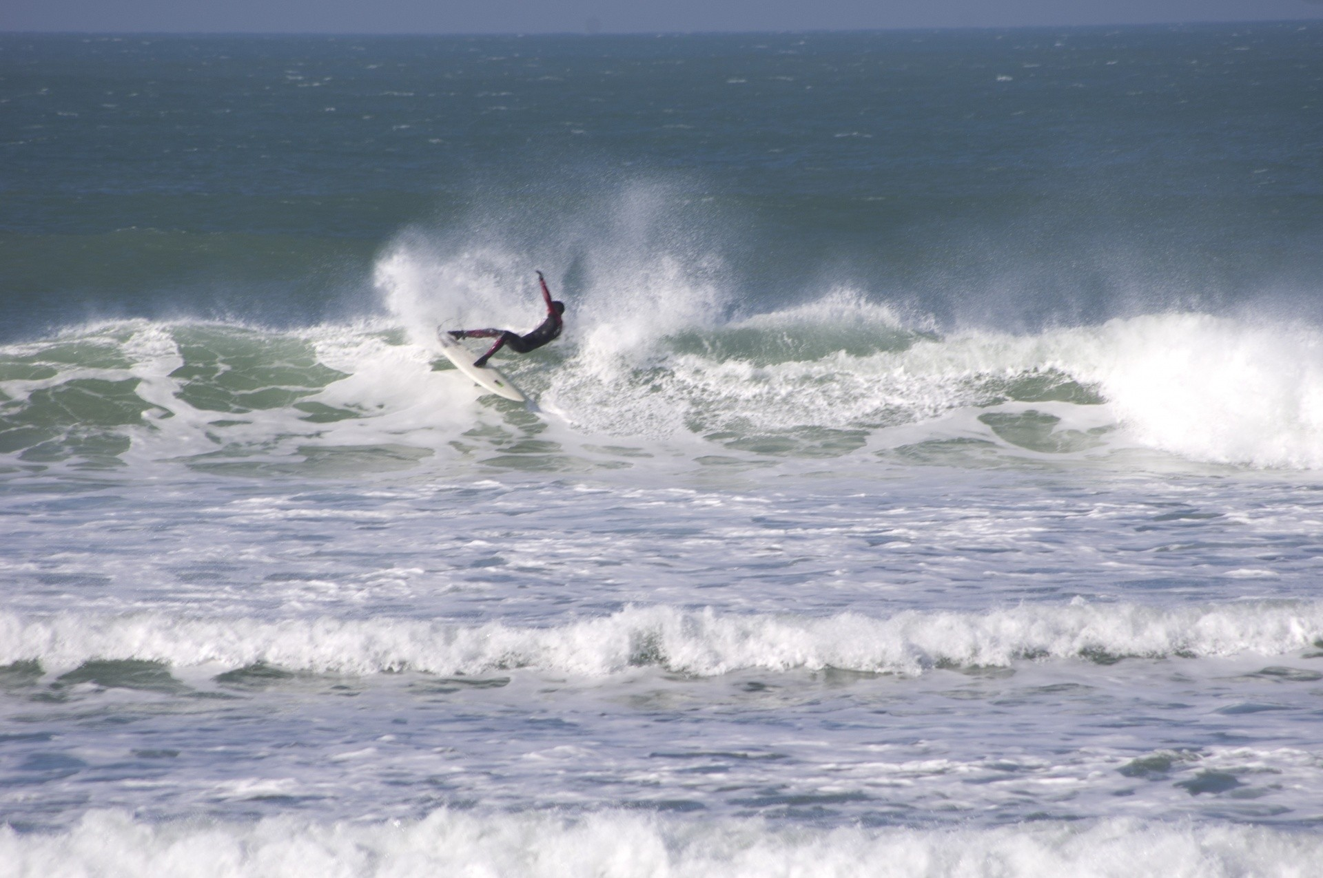 cahal ohara's photo of Newquay - Fistral North