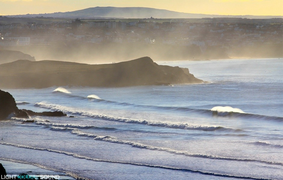 Light Colour Sound's photo of Newquay - Fistral North