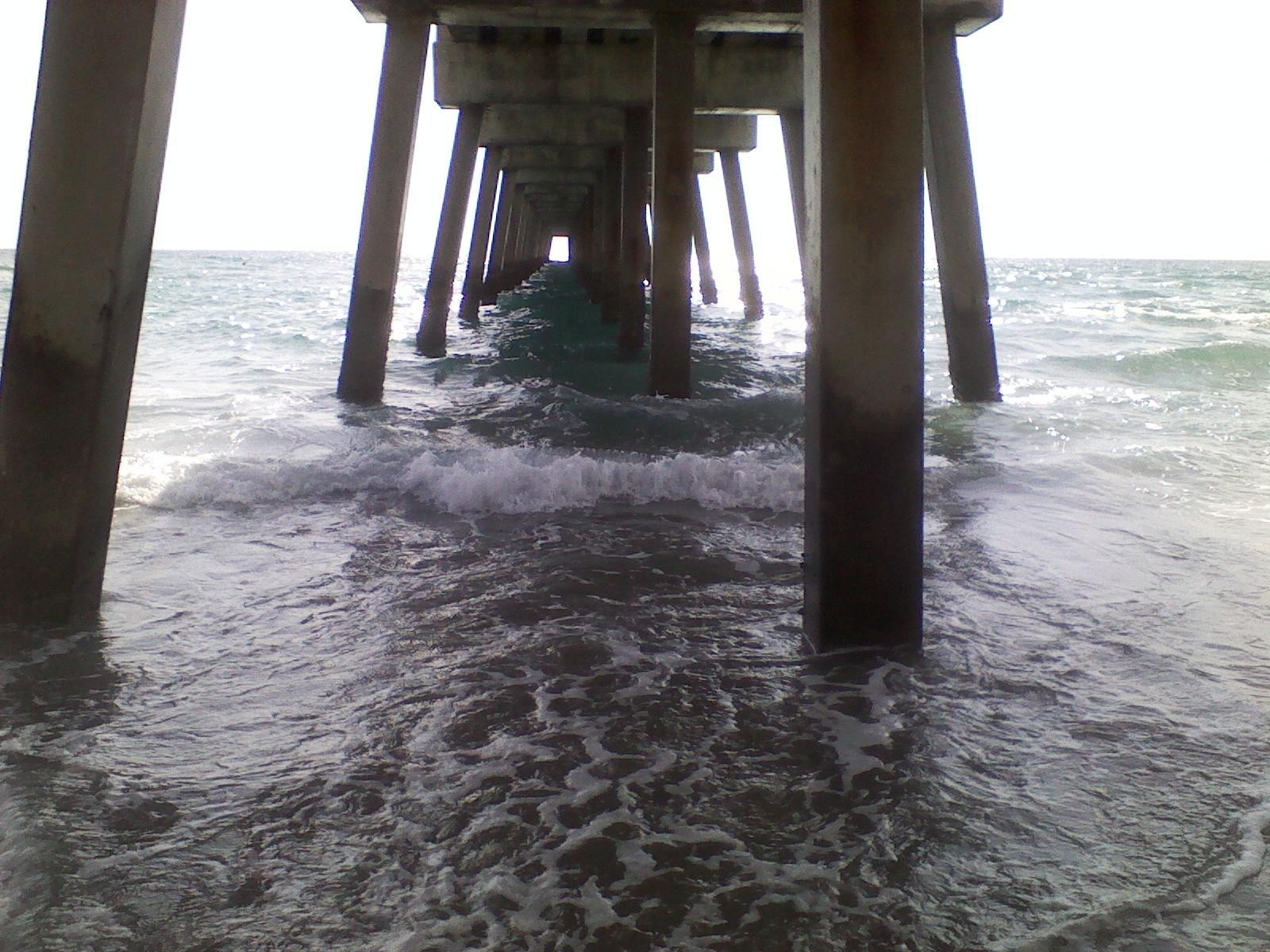 BeachGirlPeri's photo of Juno Pier