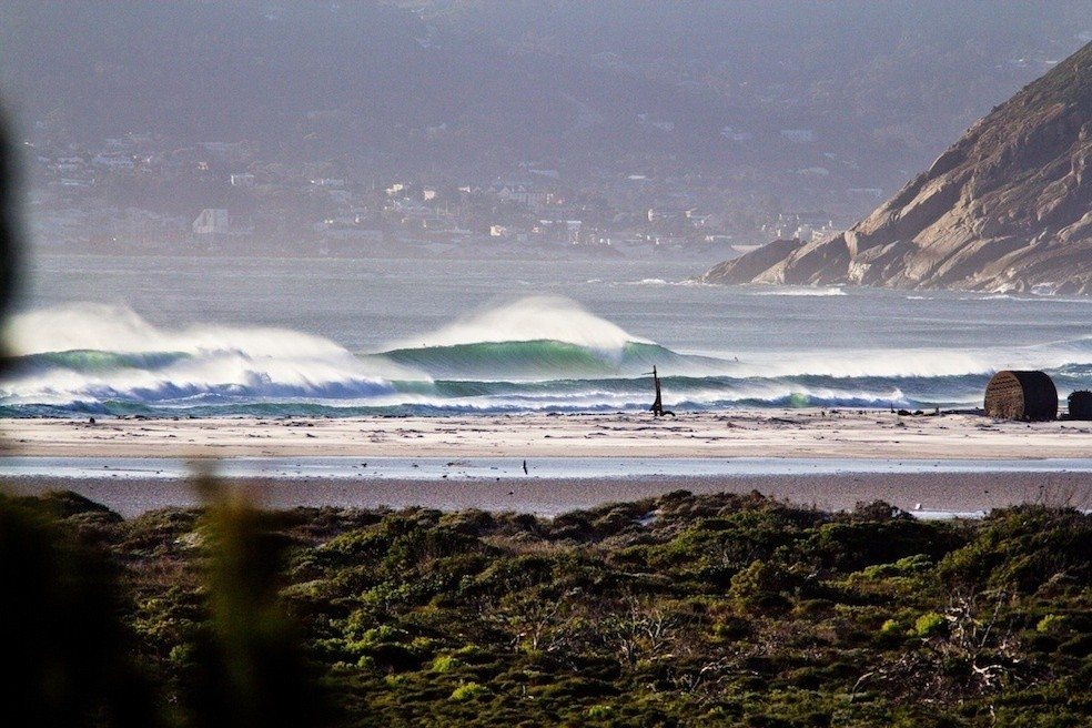 Peter Russell's photo of Cape Town
