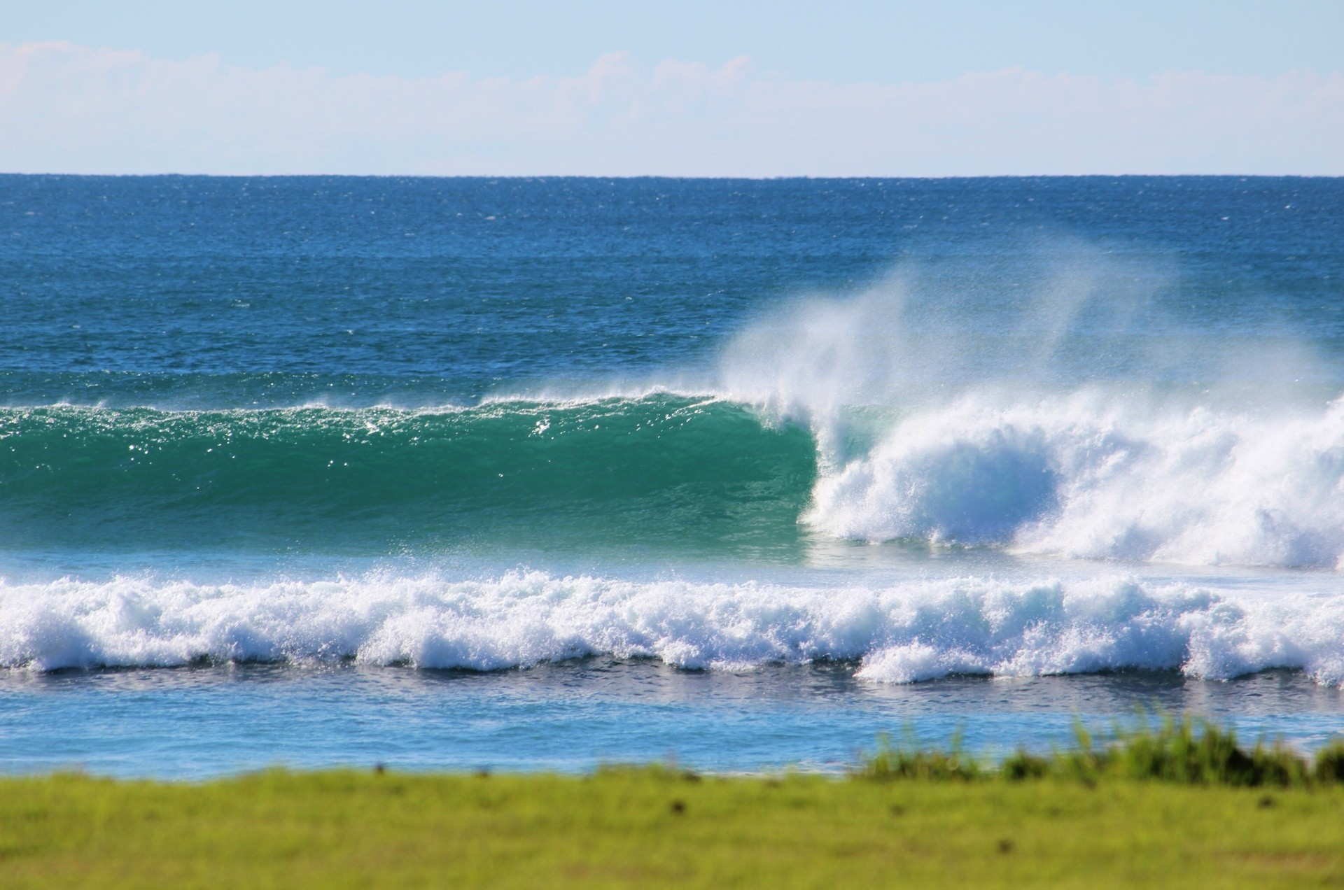 zinon's photo of Lennox Head