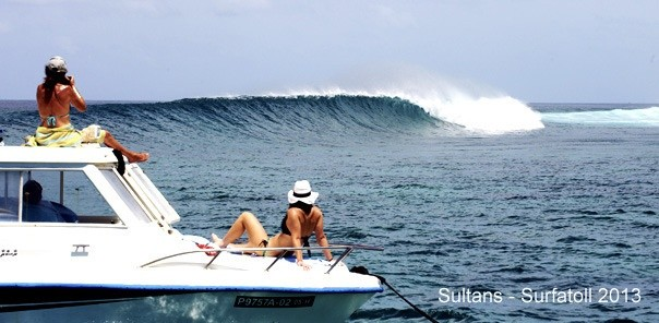 Surfatoll Madlives 's photo of Sultans