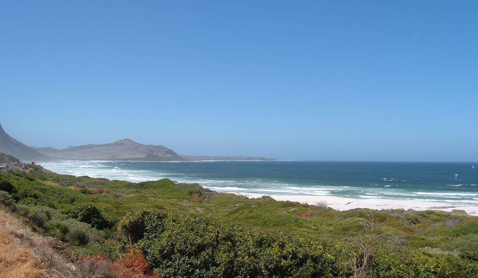 Drifter's photo of Kommetjie