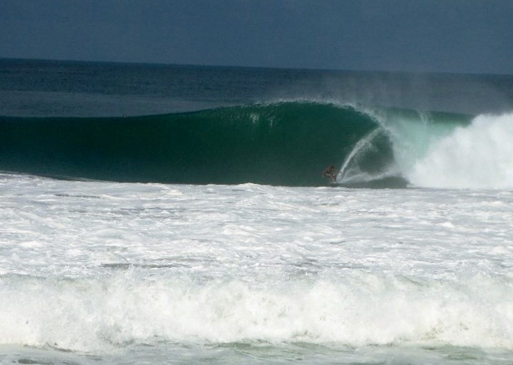 nicky's photo of Playa Hermosa