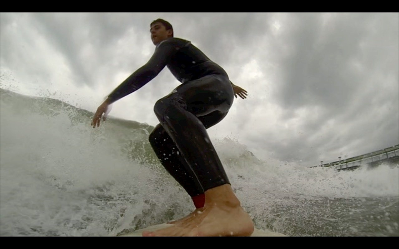 GoPro Movies's photo of Boscombe