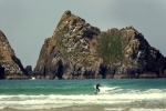 Photo of Holywell Bay