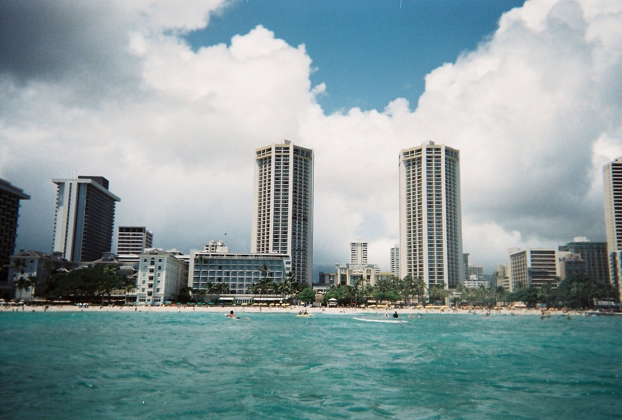 plant's photo of Queens/Canoes (Waikiki)
