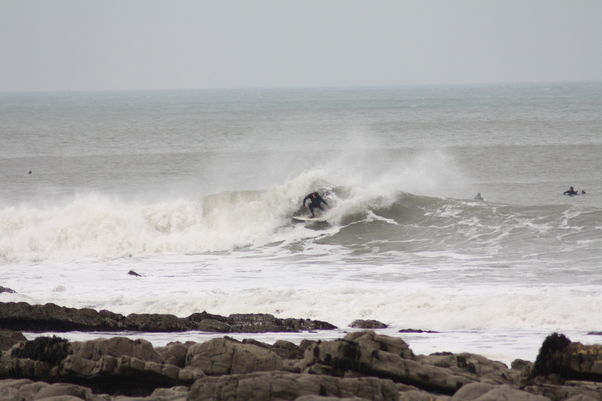 Joe Weghofer's photo of Bude - Crooklets