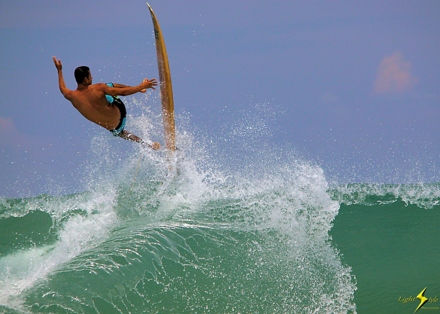 Chris Parsons's photo of San Pancho